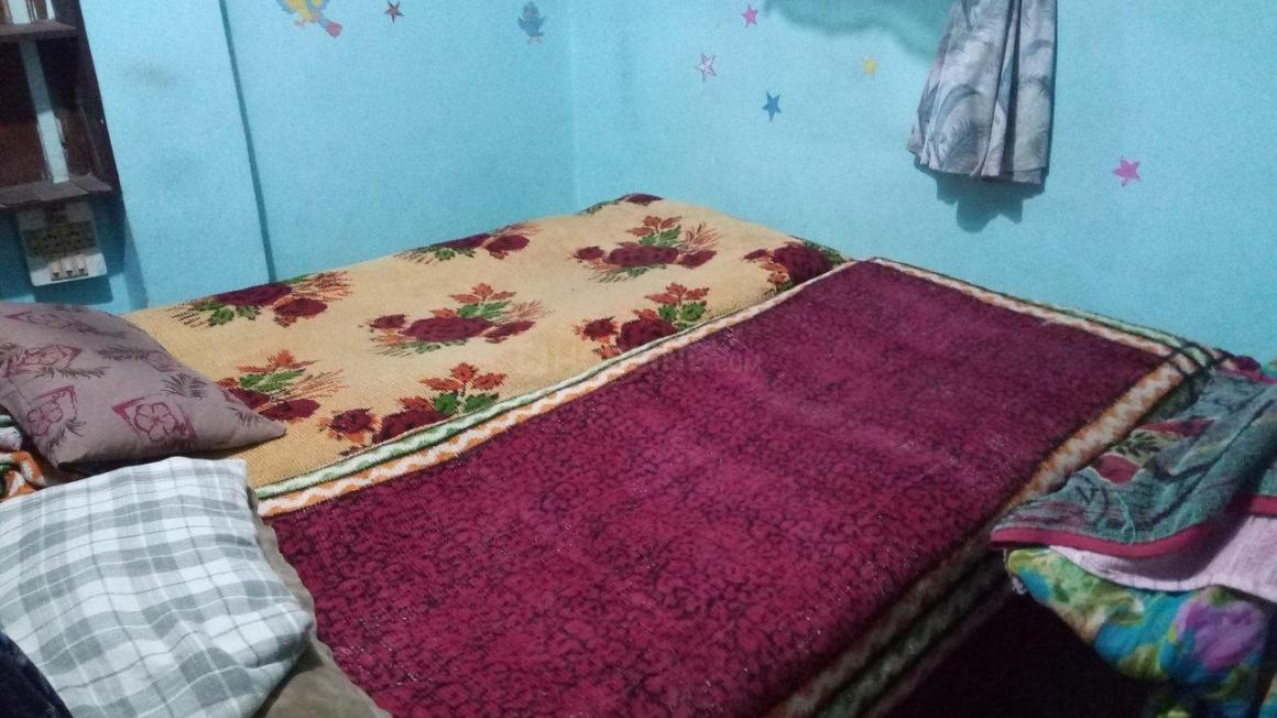 Bedroom Image of 550 Sq.ft 2 BHK Apartment for rent in Andheri East for 5000