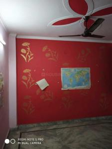 Gallery Cover Image of 750 Sq.ft 2 BHK Independent Floor for rent in Wazirabad for 9000