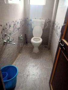 Bathroom Image of Om Sai Luxury PG in Kharadi