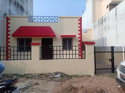 Building Image of 900 Sq.ft 1 BHK Villa for buy in Eldeco II for 7800000