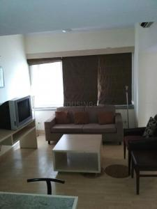 Gallery Cover Image of 750 Sq.ft 1 BHK Apartment for rent in Assotech Cabana, Vaibhav Khand for 14000