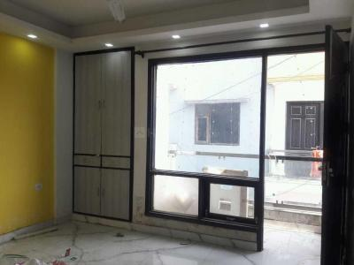 Gallery Cover Image of 1300 Sq.ft 3 BHK Apartment for buy in Chhattarpur for 4700000