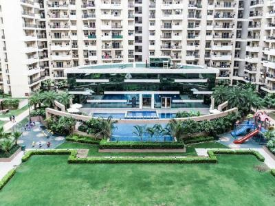 Gallery Cover Image of 1250 Sq.ft 2 BHK Apartment for buy in Exotica Fresco, Sector 137 for 8125000