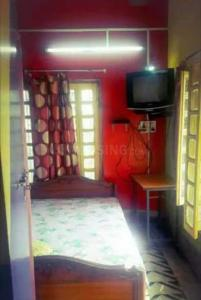 Bedroom Image of Kolkata PG in Tollygunge