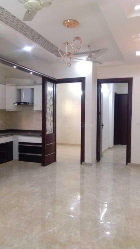 Living Room Image of 1150 Sq.ft 2 BHK Independent House for buy in Niti Khand for 5200000