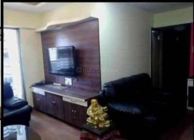 Gallery Cover Image of 1500 Sq.ft 2 BHK Apartment for rent in Adhiraj Gardens, Kharghar for 34000