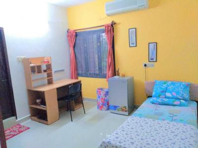 Bedroom Image of PG 4039575 Besant Nagar in Besant Nagar