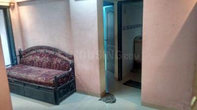 Gallery Cover Image of 670 Sq.ft 1 BHK Apartment for rent in Kajal Heritage, Kopar Khairane for 15000