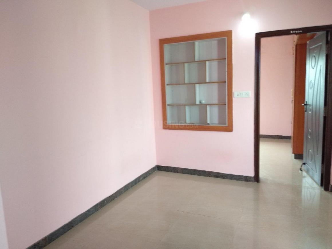 Living Room Image of 700 Sq.ft 1 BHK Independent House for rent in Sahakara Nagar for 10000