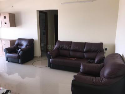 Gallery Cover Image of 1357 Sq.ft 2 BHK Apartment for rent in Sholinganallur for 30000