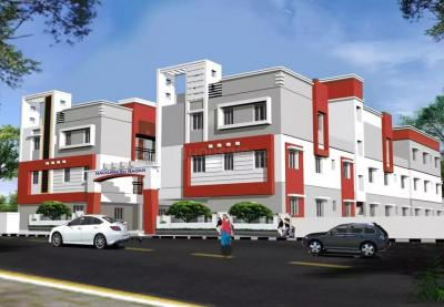 Gallery Cover Image of 467 Sq.ft 1 BHK Apartment for buy in Kolathur for 2335000