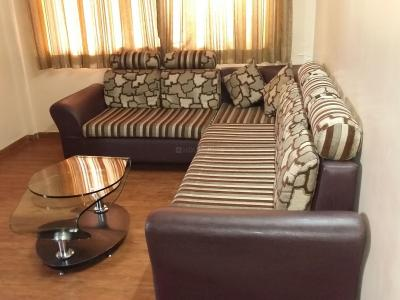 Gallery Cover Image of 1045 Sq.ft 2 BHK Apartment for rent in Chembur for 45000