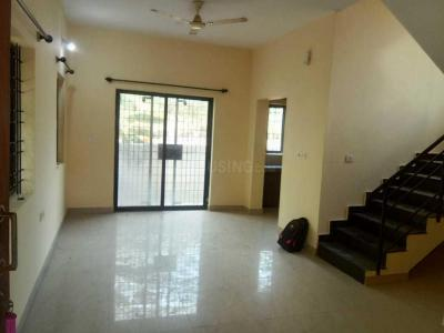 Gallery Cover Image of 1250 Sq.ft 2 BHK Villa for rent in Vakil Townscape, Jigani for 13000