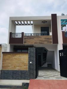 Gallery Cover Image of 1500 Sq.ft 3 BHK Independent House for buy in Jankipuram Extension for 6100000
