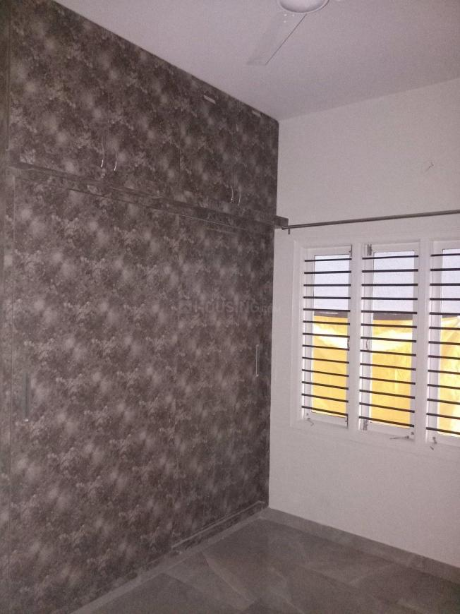 Bedroom Image of 1500 Sq.ft 3 BHK Independent Floor for rent in Horamavu for 25000
