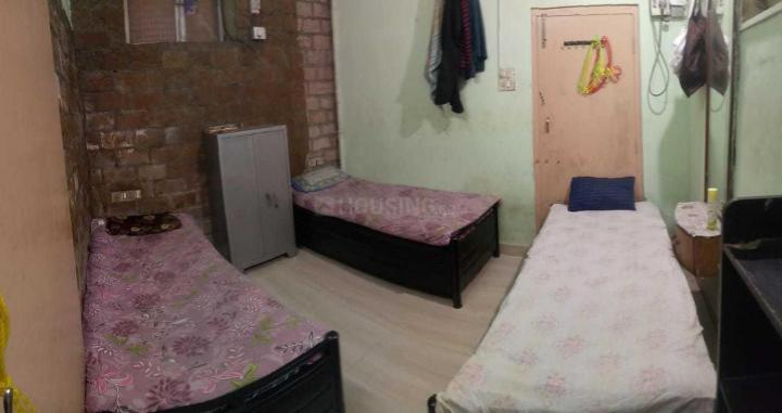 Bedroom Image of PG 4272160 Kasarwadi in Kasarwadi