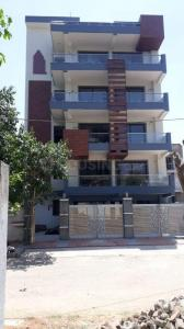 Gallery Cover Image of 1350 Sq.ft 3 BHK Apartment for buy in Shree Krishna Homes, Sector 41 for 8540000