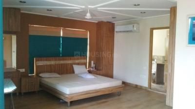 Gallery Cover Image of 3200 Sq.ft 3 BHK Apartment for rent in Banjara Hills for 90000