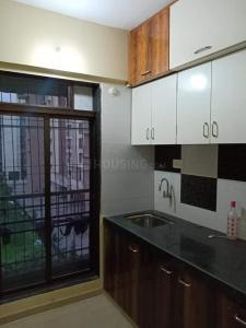 Gallery Cover Image of 1250 Sq.ft 2 BHK Apartment for rent in Kamothe for 16000