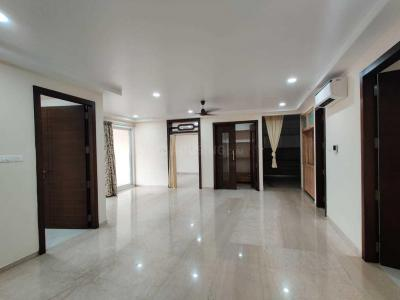 Gallery Cover Image of 3550 Sq.ft 4 BHK Independent Floor for buy in Brigade No 7, Banjara Hills for 50000000