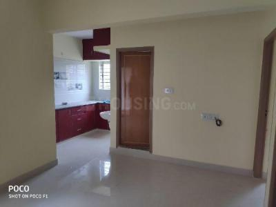 Gallery Cover Image of 600 Sq.ft 2 BHK Independent House for rent in Kaikondrahalli for 18000