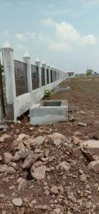 1100 Sq.ft Residential Plot for Sale in Besa, Nagpur