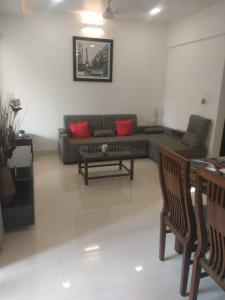 Gallery Cover Image of 690 Sq.ft 1 BHK Apartment for buy in Bavdhan for 4500000