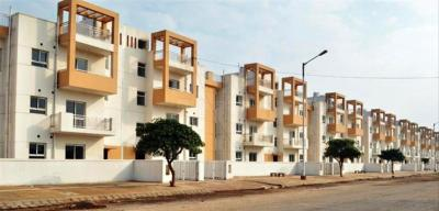 Gallery Cover Image of 1200 Sq.ft 3 BHK Independent Floor for rent in Sector 85 for 9000