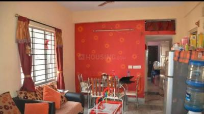 Gallery Cover Image of 1200 Sq.ft 2 BHK Apartment for rent in Haltu for 30000