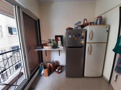 Kitchen Image of Khar West in Khar West