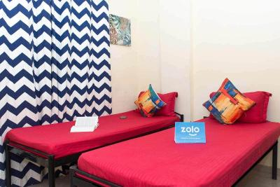 Bedroom Image of Zolo Ark in Karapakkam
