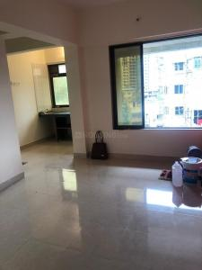 Gallery Cover Image of 400 Sq.ft 1 BHK Apartment for rent in Thane West for 15000