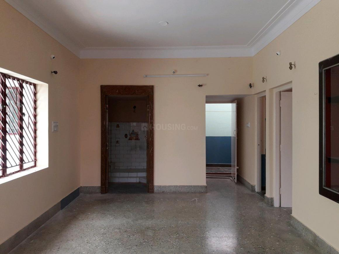 Living Room Image of 1050 Sq.ft 2 BHK Independent Floor for rent in Basaveshwara Nagar for 21000