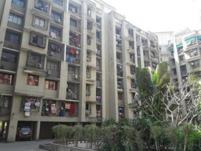 Gallery Cover Image of 810 Sq.ft 2 BHK Apartment for rent in Thane West for 16000