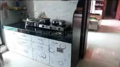Gallery Cover Image of 1350 Sq.ft 3 BHK Apartment for buy in Unique Nirmal Nagari, Khardipada for 9000000