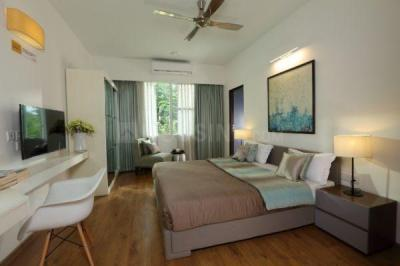Gallery Cover Image of 1062 Sq.ft 2 BHK Apartment for buy in Brigade Xanadu Cluster III Celeste, Mogappair for 8400000