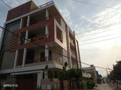 Gallery Cover Image of 1200 Sq.ft 1 BHK Apartment for rent in Miyapur for 14000