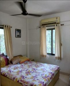 Gallery Cover Image of 1500 Sq.ft 3 BHK Apartment for rent in Seawoods for 90000