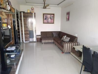 Gallery Cover Image of 735 Sq.ft 1 BHK Apartment for buy in Vile Parle East for 20000000