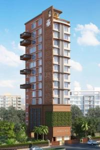 Gallery Cover Image of 2054 Sq.ft 4 BHK Apartment for buy in Heritage Pride, Chembur for 65000000