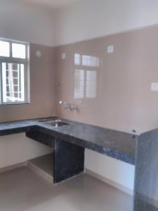 Gallery Cover Image of 500 Sq.ft 1 BHK Apartment for rent in Gorhe Bk. for 7000