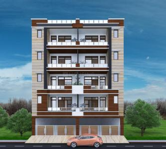 Gallery Cover Image of 750 Sq.ft 2 BHK Apartment for buy in Patel Nagar for 4200000