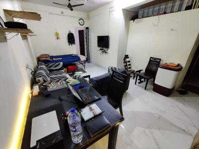 Hall Image of Call PG 7205673345 in Andheri West