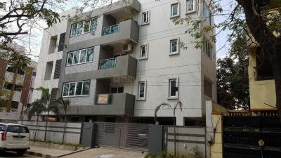 Gallery Cover Image of 2130 Sq.ft 3 BHK Apartment for buy in Anna Nagar for 30000000