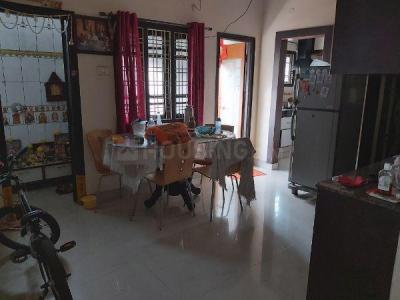 Gallery Cover Image of 1084 Sq.ft 2 BHK Apartment for buy in Kukatpally for 6000000