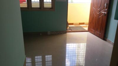 Gallery Cover Image of 600 Sq.ft 1 BHK Independent House for rent in Dasanapura for 3500