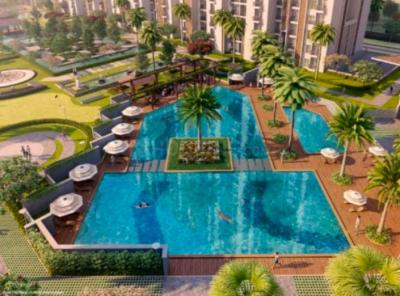 Gallery Cover Image of 1565 Sq.ft 3 BHK Apartment for buy in Ace Divino, Noida Extension for 8350000