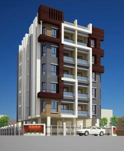 Gallery Cover Image of 586 Sq.ft 1 BHK Apartment for buy in Jodhpur Park for 2930000