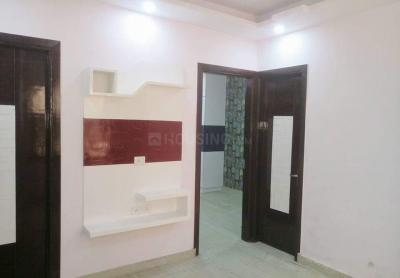 Gallery Cover Image of 700 Sq.ft 2 BHK Independent Floor for buy in Sector 3 Rohini for 7000000