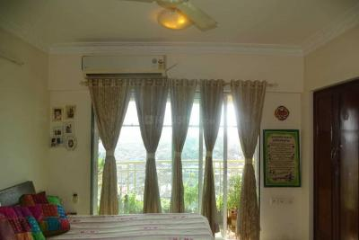 Gallery Cover Image of 760 Sq.ft 1 BHK Apartment for rent in Powai for 42000